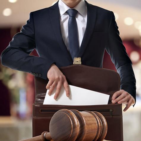 Юридическая фирма в Киеве — «Флагман»
