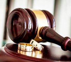 Юридическая компания «Флагман» — три вопроса, которые нужно решить во время развода
